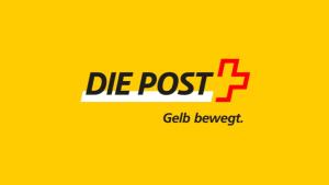 SwissPostがドローン導入