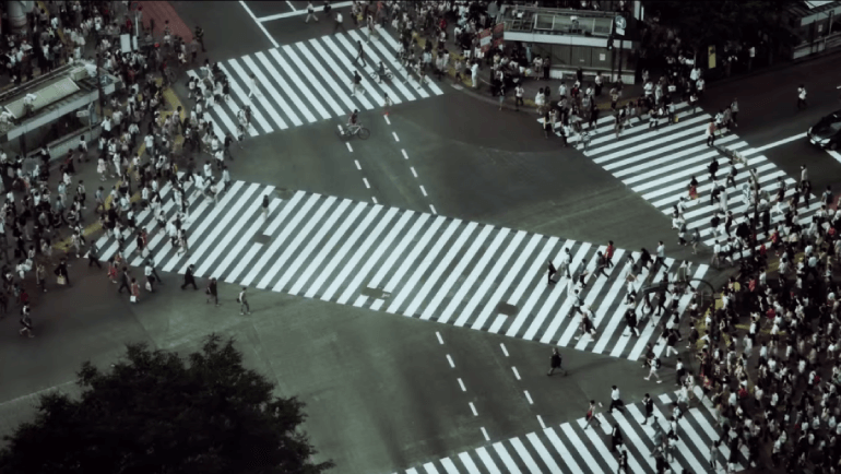 『ゆず』新作MVは空撮
