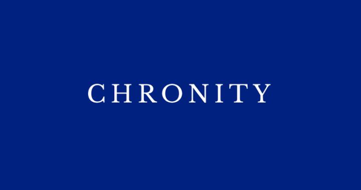 CHRONITY