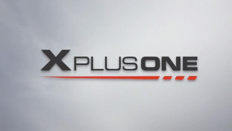 X PlusOne