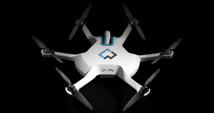 CyPhy LVL 1 Drone