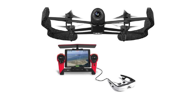 パロット社 Bebop Droneとは?